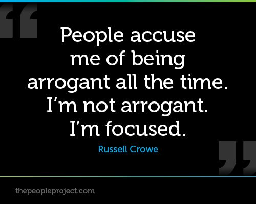 i hate arrogant people quotes - photo #8