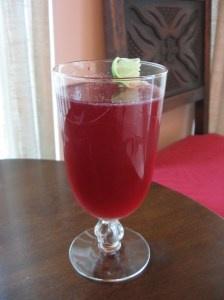 Pomegranate Sparkler   Let's Drink   Pinterest