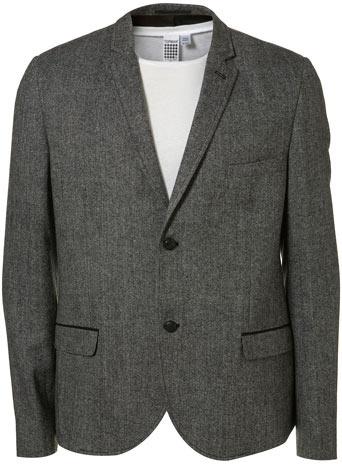 skinny blazer
