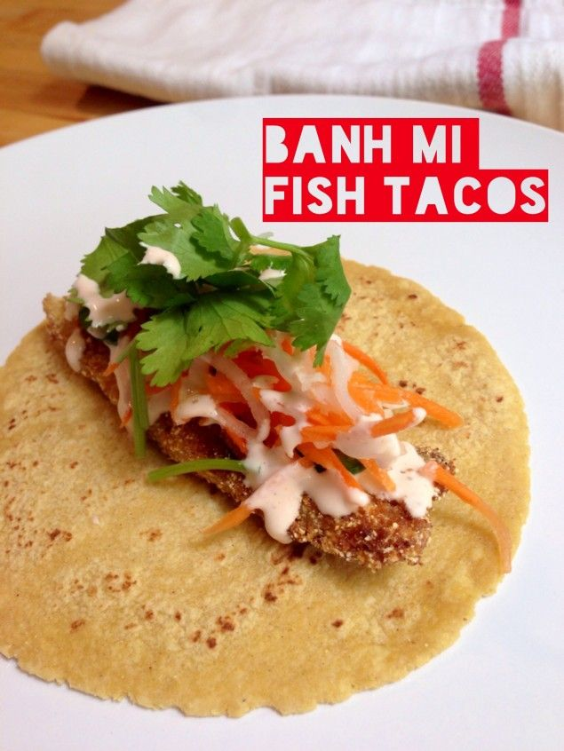 Banh Mi Taco_Cover Title Photo