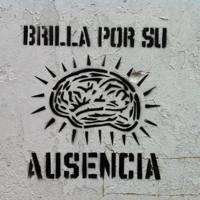 Arte callejera colombiana #streetart #urbanart #stencil #bogota