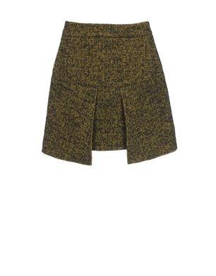 N° 21 - Skirts - Mini skirt N° 21 on thecorner.com