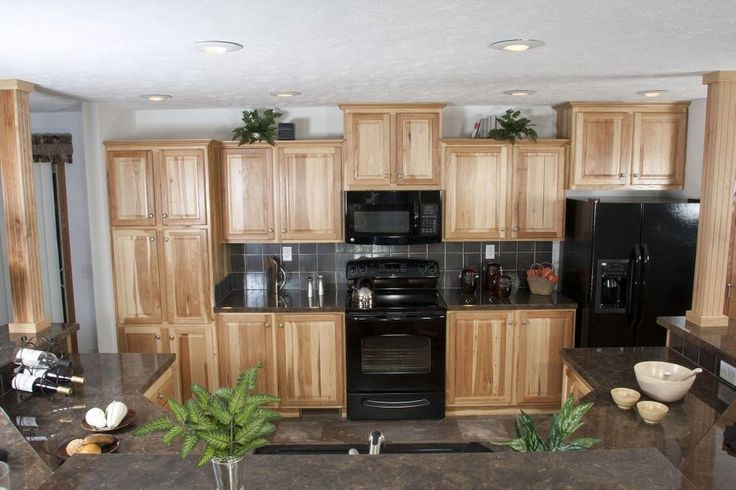 Mobile home remodeling ideas cabinets home remodel for Mobile home kitchen remodeling ideas