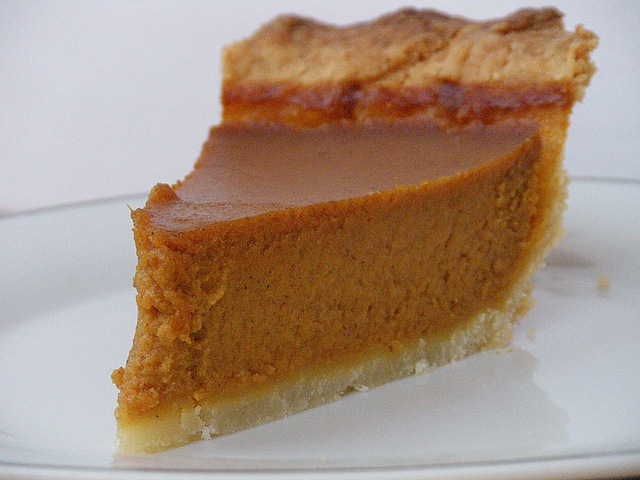 Caramel Pumpkin Pie   Pies, Tarts & Cobblers   Pinterest