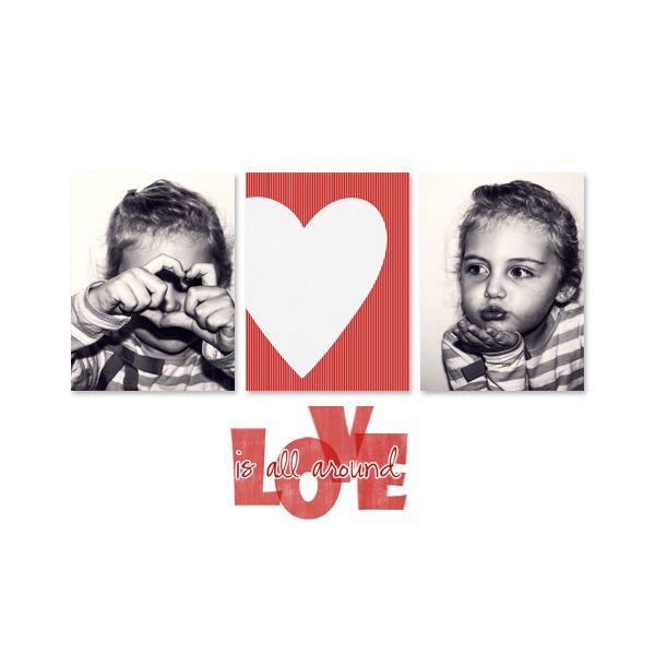 valentine france facebook