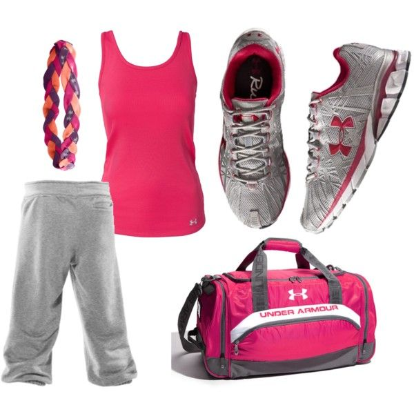 Cute bummy gym outfit lol | fitness | Pinterest