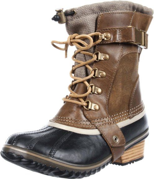 Fantastic Sorel Conquest Carly Winter Boots  Women39s  Free Shipping At REIcom