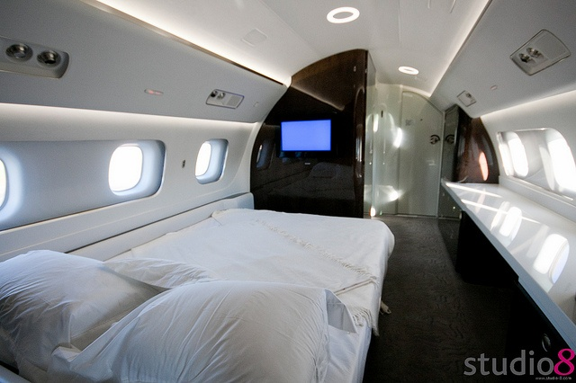 private jet book now private bedroom