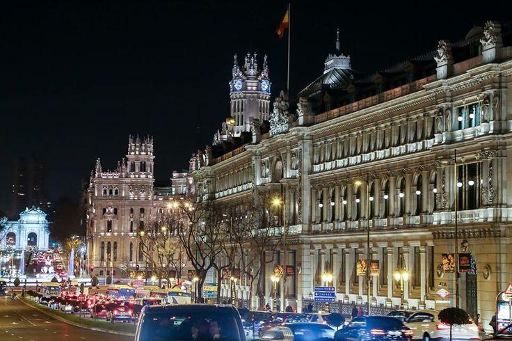 Fraga Spain  city photo : Pin by Carmen Fraga on Madrid / Spain. | Pinterest