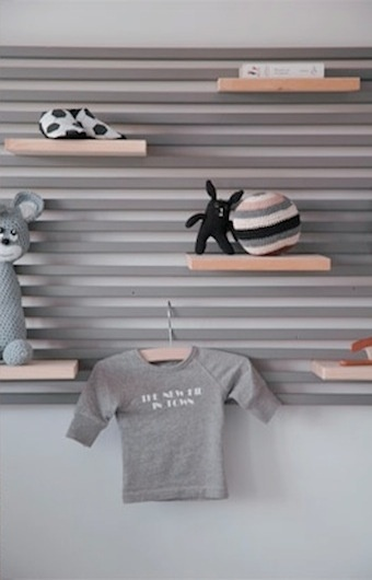Ikea Malm Bett Zu Verkaufen ~ Mandal wall mounted headboard from Ikea used as a shelving system