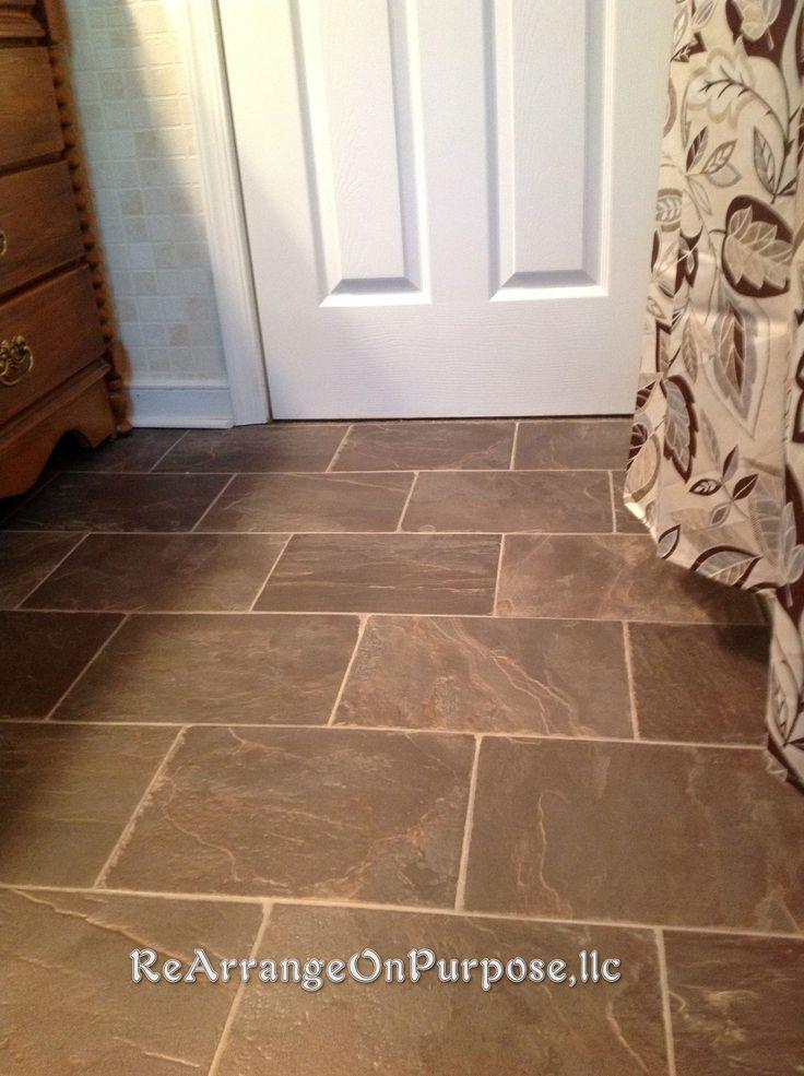 Linoleum Flooring Flooring Pinterest