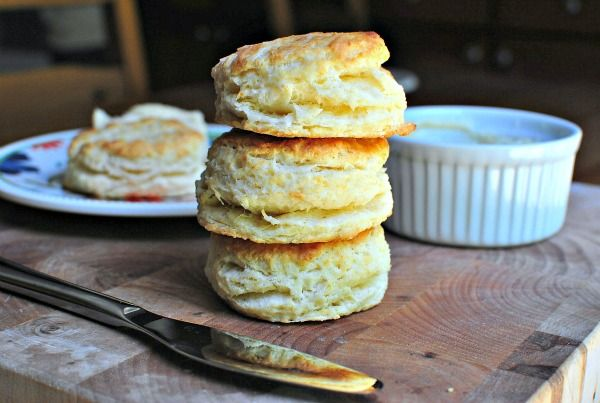 honey butter biscuits | Recipes | Pinterest