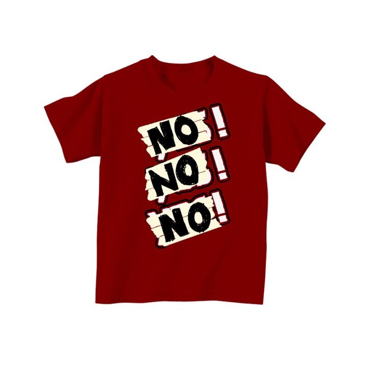 Daniel Bryan Toddler T-Shirt  $19.99
