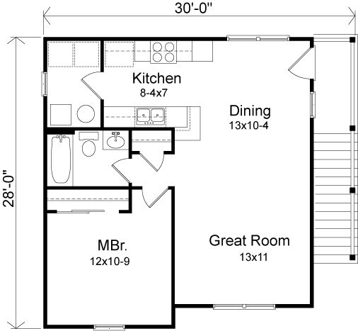Cod House Plans With In Law Suite Discover Your House Plans Here