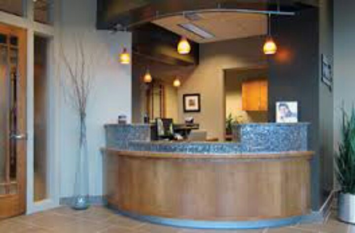 pin by carlos stone on dental office designs reception pinterest