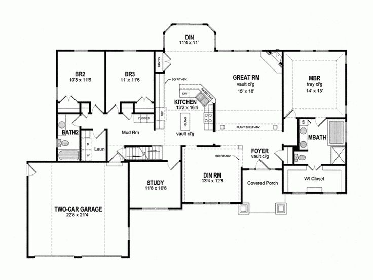 40x50 metal building house plans pictures to pin on for 40x50 floor plans