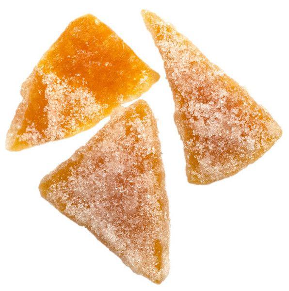 Candied Meyer Lemon Peel Recipes — Dishmaps