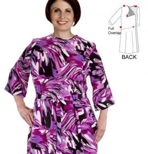 fashions for older womenadaptive dress