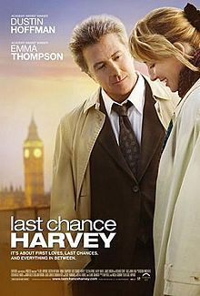 Last Chance Harvey - Wikipedia, the free encyclopedia