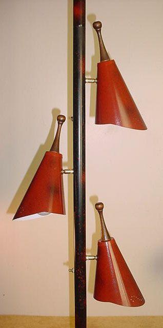 Pinterest for Buy retro floor lamp