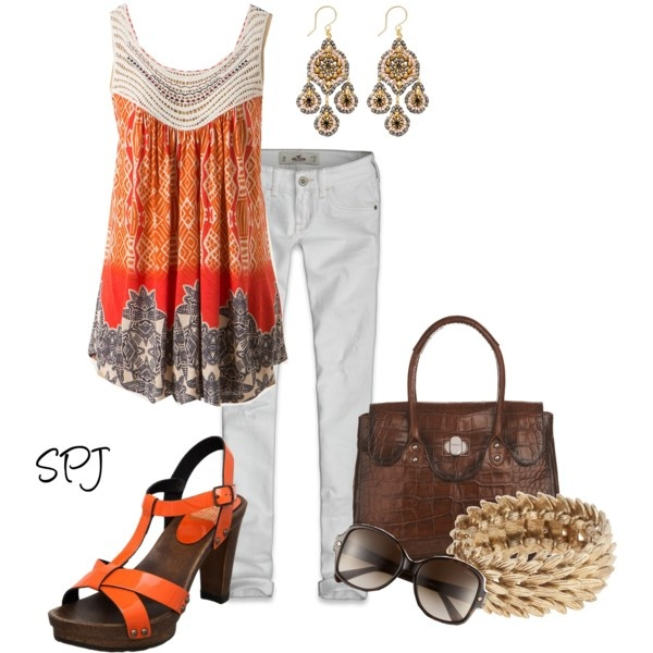 Jeana, created by s-p-j on Polyvore