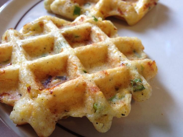 Pin by Marybeth Castelletti on Waffles | Pinterest