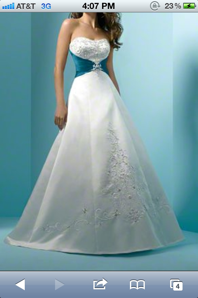 Don t need a wedding dress but i love the waist i need to try this