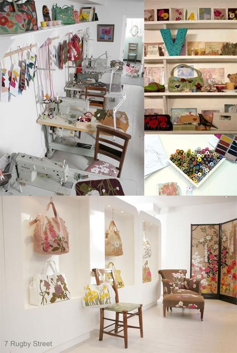 Susannah Hunter Handbag Shop