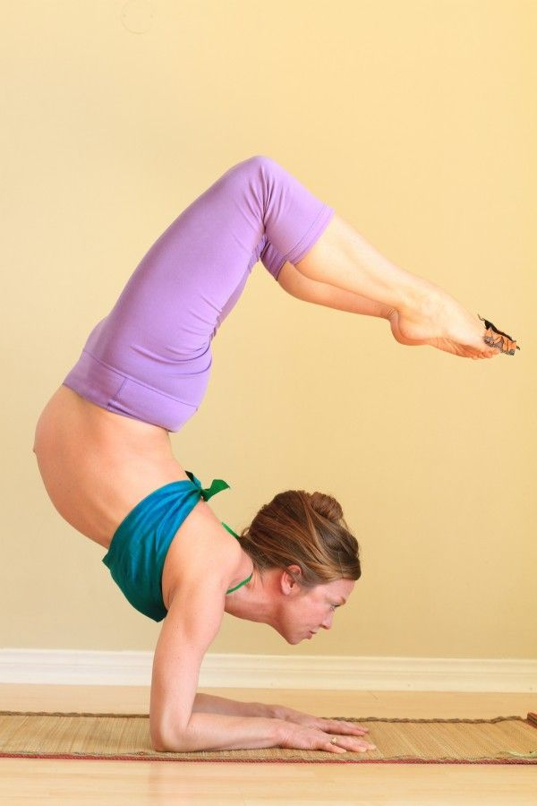 7 Yoga Poses for Your Pilates Workout recommend