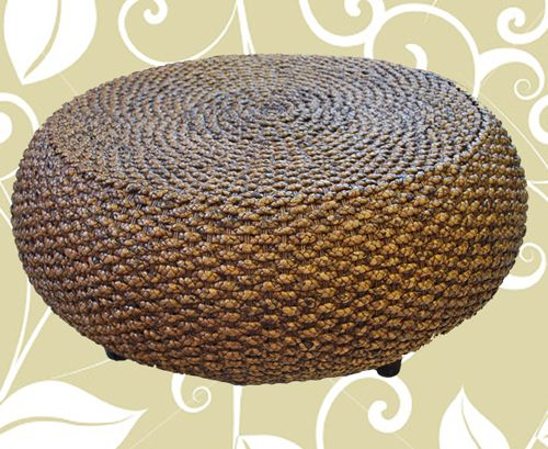 Round Rattan Coffee Table Round Coffee Tables