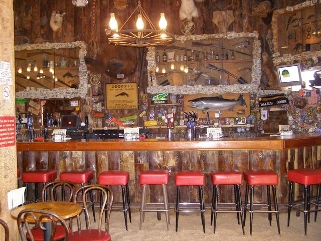 Red Dog Saloon Juneau
