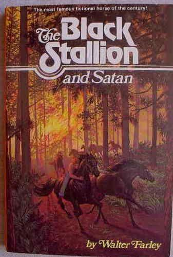 The Black Stallion and Satan