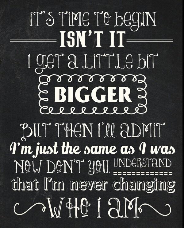 Imagine Dragons Quotes. QuotesGram