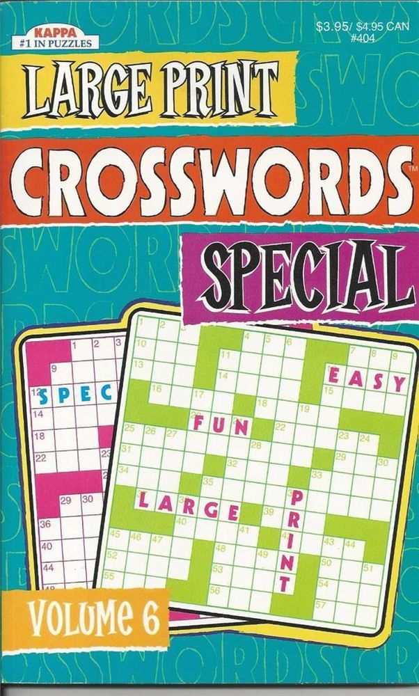 ... by Vincent Karas on PUZZLING WORLD CROSSWORD AND WORD FIND PUZZLE