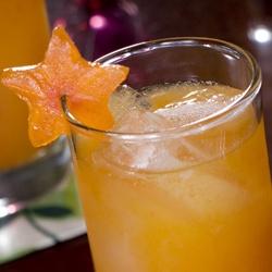 Persimmon Margarita | Margaritas ;-) | Pinterest