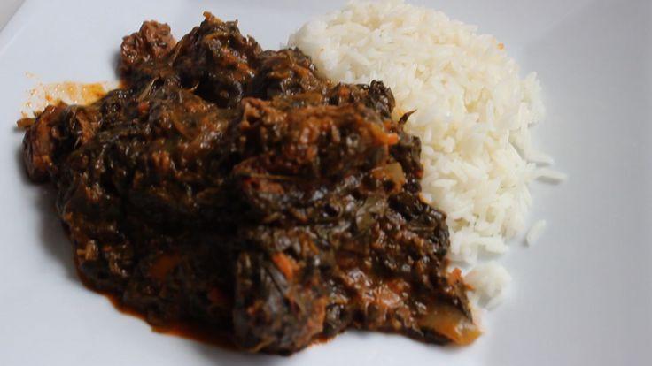 Haitian Food Legume Haitian Recipes ::   H...
