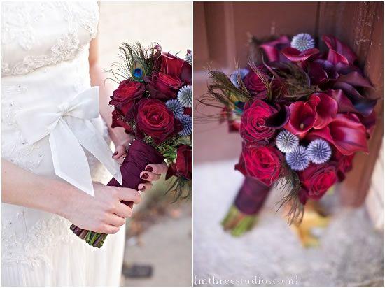 Bridal Bouquet Flowers By Milwaukee 39 S Freshdesign Photos By M Three