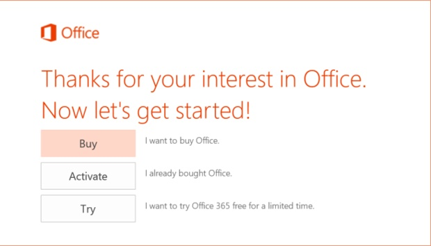 Big changes in Office 2013 and Office 365 test Microsoft customers