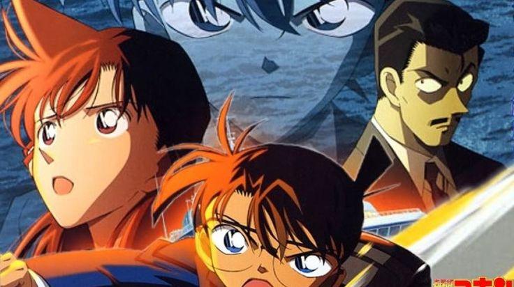 Kết quả hình ảnh cho Conan – HTV3