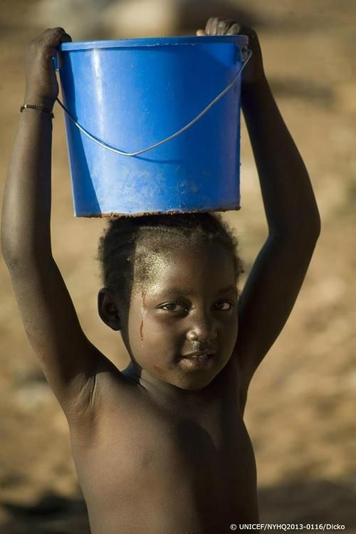 UNICEF 2012 Annual Report: 2012 brought 286 emergencies in 79 countries – and we provided help in each of them, from clean water and sanitation, to safe schools and trauma counselling.