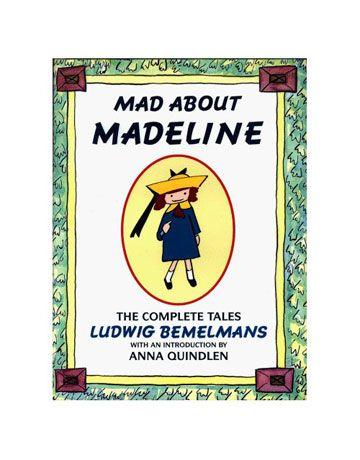 madeline books set