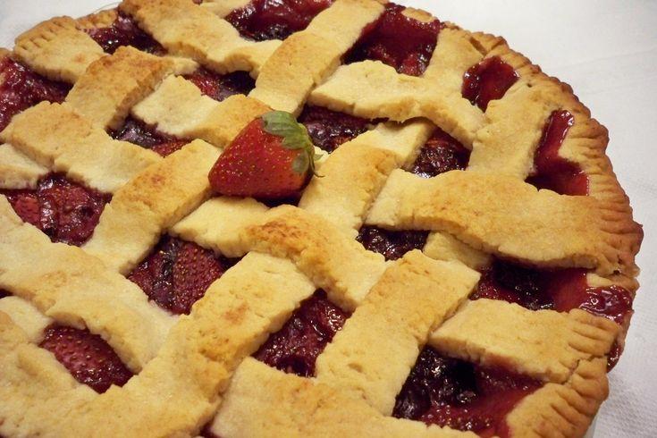 Grandma Swan's Fool Proof Pie Crust | Food | Pinterest