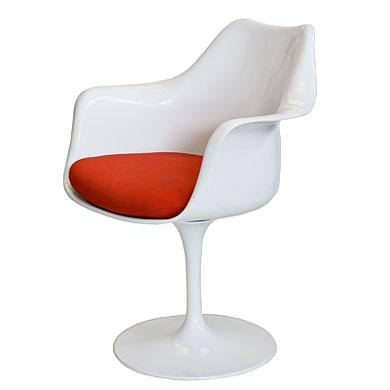 saarinen chair bing images. Black Bedroom Furniture Sets. Home Design Ideas