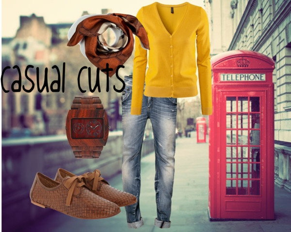 """Young Mens Casual"" by kiristat on Polyvore"