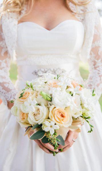 WeddingWire Flowers Pinterest