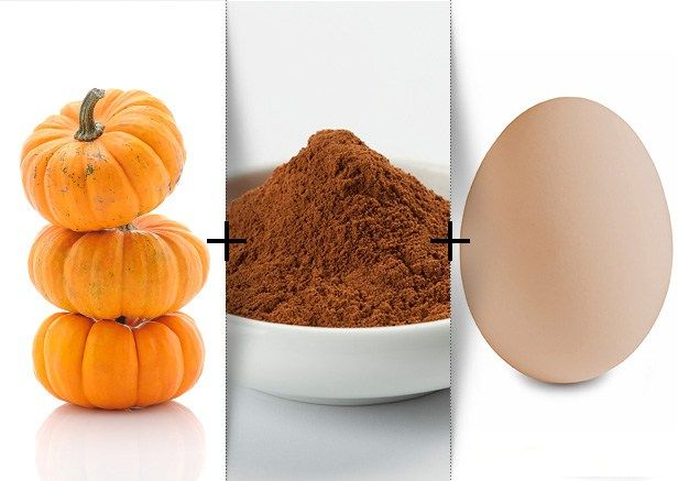 Pumpkin Custard Recipe — Dishmaps