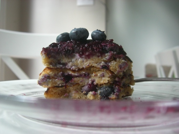 blueberry cheesecake pancakes | Recipes - Breakfast - Pancakes | Pint ...