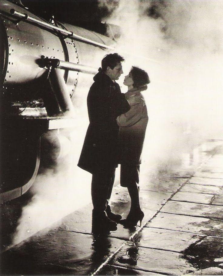 "Richard Burton & Calire Bloom in ""Look Back in Anger"" photo by British Cinema. 1959"