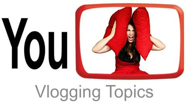 Vlogging Topics:  1.) October haul! Share your favorite things from October. 2.) Instagram? Vine? Create a September mini video compilation highlighting your...