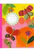 Butterflies Composition Book